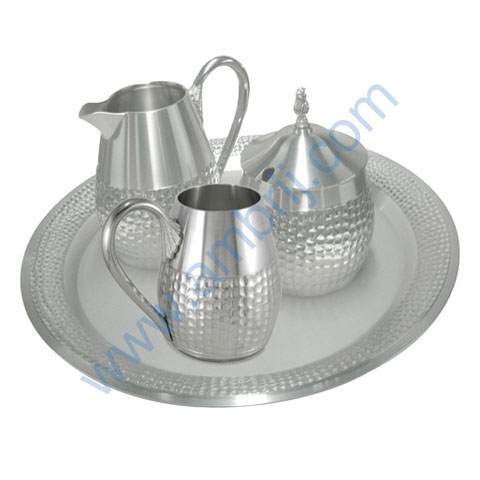 Pewter Collection LX-PW-006