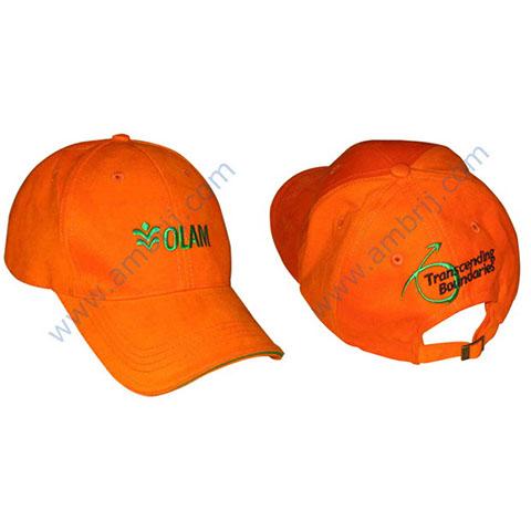 Apparels – Caps & Visors AP-CV-020
