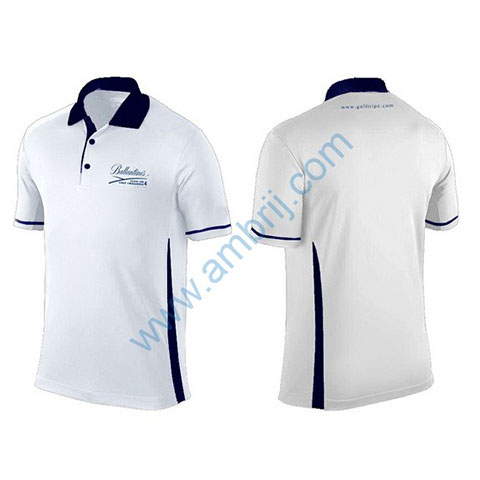 Apparels – Polo Shirt AP-PS-003
