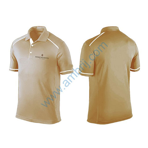 Apparels – Polo Shirt AP-PS-004