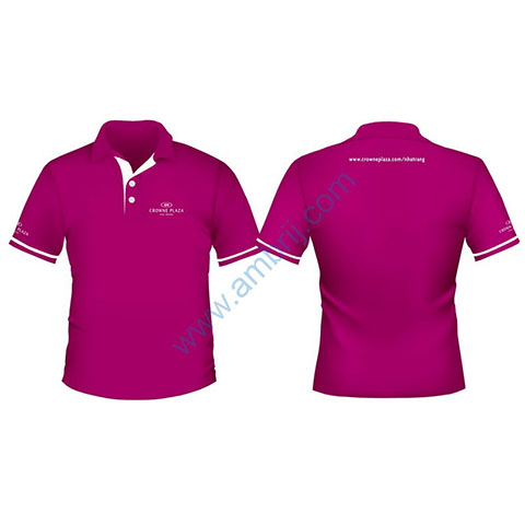 Apparels – Polo Shirt AP-PS-008