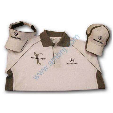 Apparels – Polo Shirt AP-PS-016