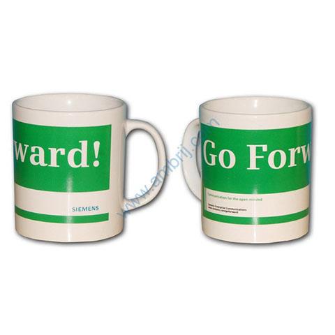 Cups & Mugs CM-001
