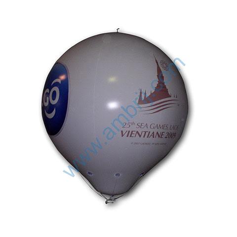 Helium Baloons HB-003
