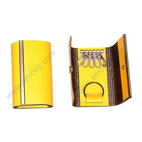 Leather & PU Accs LPU-001