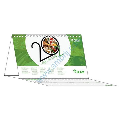 Printing – Offset & Digital – Calendars-Diaries-Notepad PP-CD-004