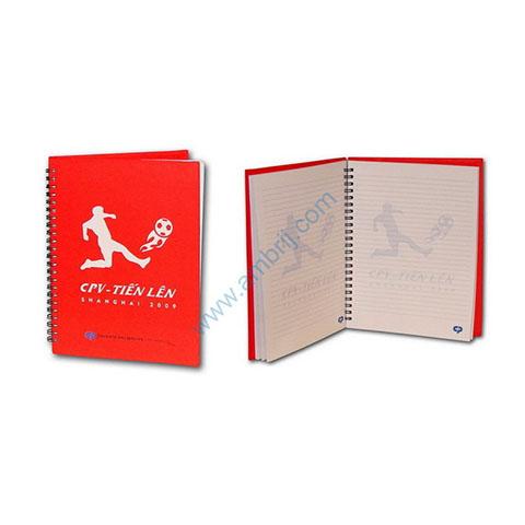 Printing – Offset & Digital – Calendars-Diaries-Notepad PP-CD-009