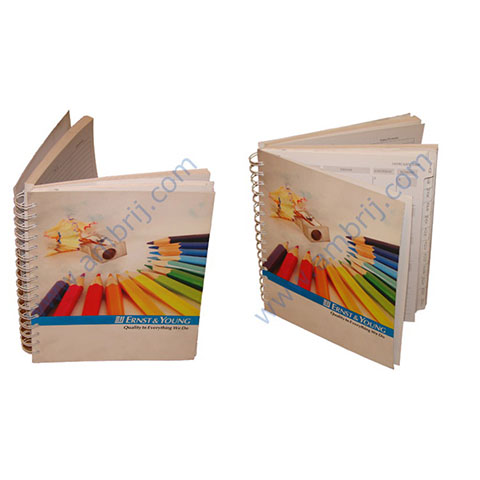 Printing – Offset & Digital – Calendars-Diaries-Notepad PP-CD-010