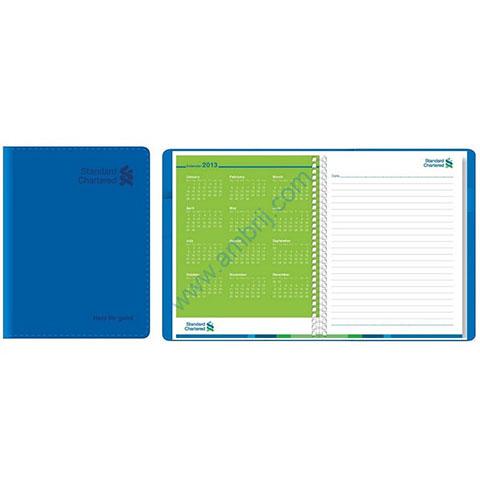 Printing – Offset & Digital – Calendars-Diaries-Notepad PP-CD-013