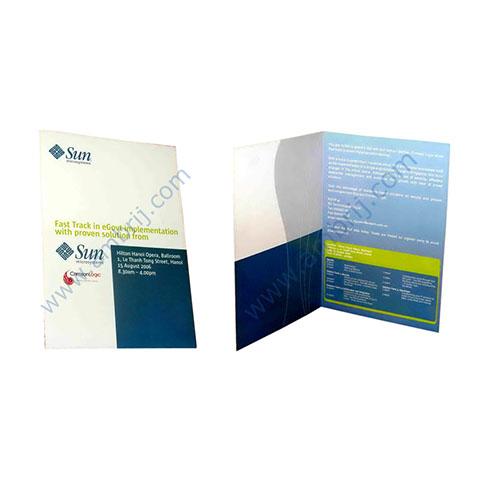 Printing – Offset & Digital – Flyer-Folder-Poster-Standee PP-FF-005