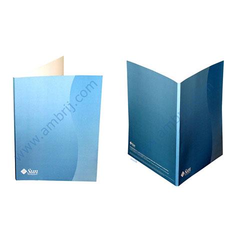 Printing – Offset & Digital – Flyer-Folder-Poster-Standee PP-FF-006