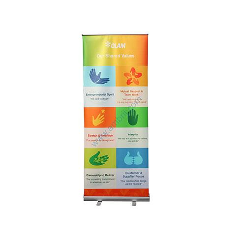 Printing – Offset & Digital – Flyer-Folder-Poster-Standee PP-FF-012