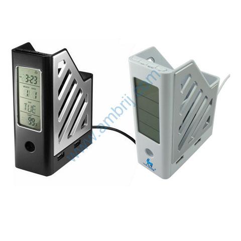 USB & Mobile Accs – Multi-Function U-MF-010