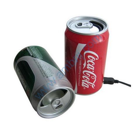 USB & Mobile Accs – Speakers U-SP-009